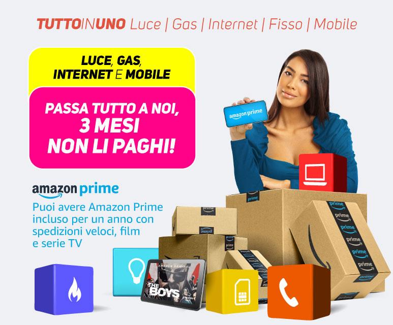 Contatti Optima Italia